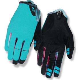 Giro LA DND Handschuhe Damen glacier/tie dye